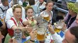 Cheers! It's time for Oktoberfest