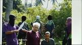 Philippine militants threaten to kill German hostages