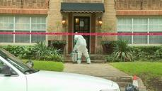 Second U.S. Ebola case raises concerns about medical guidelines
