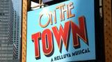 Musical 'On the Town' sails back to Broadway