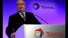 Total needs to fill void after CEO death