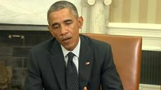 Obama: U.S. has health system to stop Ebola from outbreak levels