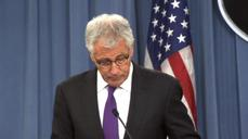 Hagel: U.S. committed to deterring North Korea