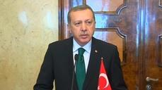 Kurds deny Erdogan report of deal with Syrian rebels to aid besieged Kobani