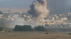 Battlefield Kobani