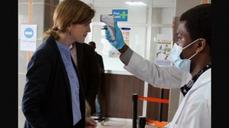 "Samantha Power will ""abide"" by quarantine requirements: State Dept."