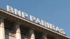 BNP Paribas avoids banking blues