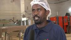 Somali Entrepreneurs cheer success