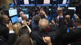 Reuters Summit: U.S. stocks could return 10%+ in 2015