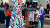 Hot or not: Retailers brace for holiday temps