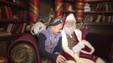 Personalizing the Santa experience to get shoppers in-store