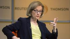 ECB's Nouy calls for banking structural reforms
