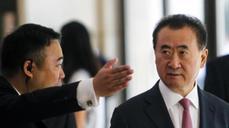 Investor feedback trimmed Dalian Wanda IPO