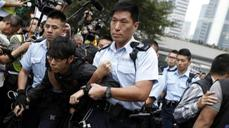 Final stand for Hong Kong's protesters