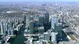 UK banks take the strain