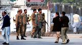 Taliban killing spree in Pakistan school
