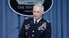U.S. general: Islamic State fight to take at least three years