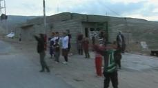 Yazidis celebrate after Kurds break siege on Sinjar Mountains