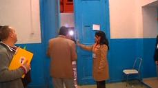 Polls close in Tuni