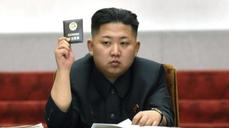 Kim Jong Un turns 32 (we think)