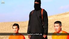 Analyst says video of Japanese hostages is manipulated