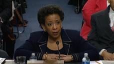 Obama's pick for attorney general faces heated confirmation debate