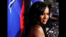 Whitney Houston's daughter found unresponsive, rushed to hospital