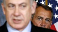 Boehner defends Netanyahu invite as Washington remains divided