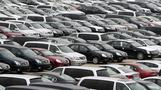Another steady year of growth for auto industry - analyst