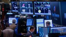 Stocks take a break after Nasdaq 5,000