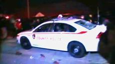 "'Searing' U.S. report finds ""deeply polarized"" community in Ferguson"