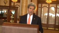 Kerry says demanding Iran's 'capitulation' is no way to secure nuclear deal