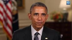 Obama takes aim at payday loans