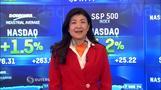 NY株大幅続伸、M&A動向が追い風に(30日)