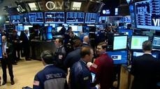 Stocks climb more than one percent