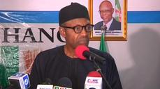 Nigeria's new leader praises rival