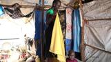 """These children will disappear"" – Mary's story of war in South Sudan"