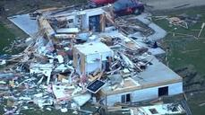 Several unaccounted for, following deadly Illinois tornado