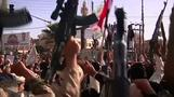 Houthi supporters up in arms in Sanaa
