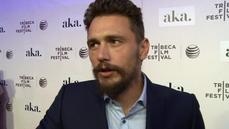 James Franco examines self in life, art in 'The Adderall Diaries'