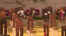 Oklahoma City bombing remembered 20 years later