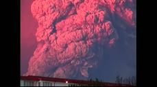 Chile's Calbuco Volcano erupts after decades of being dormant