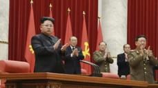 S. Korea spies say Kim executed 15 officials