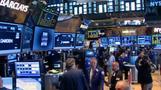 Weak trade data weighs down stocks