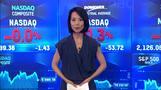 米国株 利上げ警戒で小幅反落 (22日)