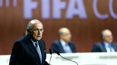 Blatter set to win new term despite FIFA scandal
