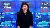 NY株小反落、公益株が安い(2日)