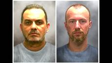 Escaped prisoners caught, New Yorkers feel relief