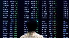 Greece default worries drag on Asian markets