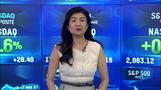 NY株反発、ギリシャ協議への期待で(30日)